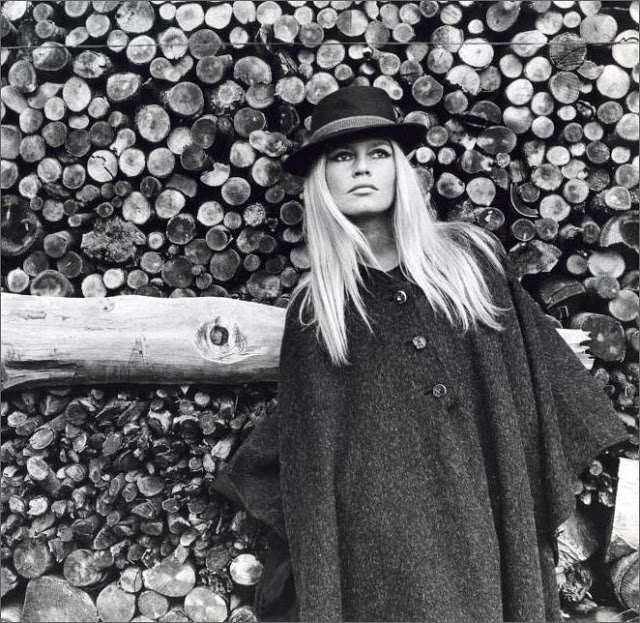 Brigitte Bardot Fashion Fashion in the 1960s: ...