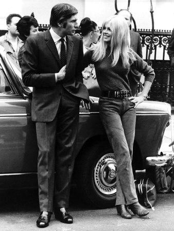 Fashion in the 1960s: Brigitte Bardot Style | clubfashionista2