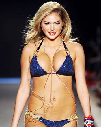 Rather Kate upton victoria secret opinion