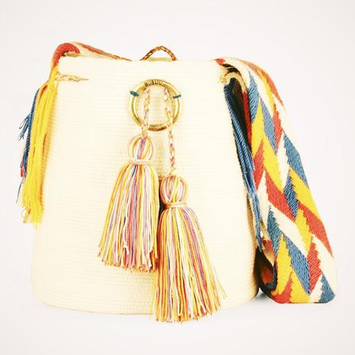 Fashion Summer Trends: WAYUU BAGS