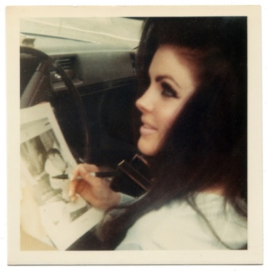 All About Priscilla Presley Her Life In Photos Clubfashionista2