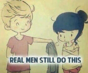 Do first the guys what date think after Gentlemen Speak:
