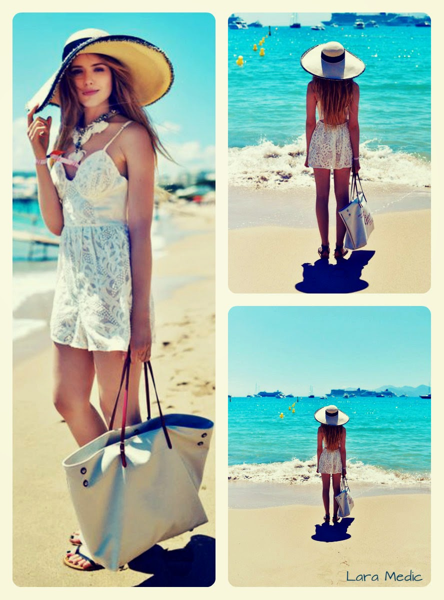Beach Fashion Style Images Galleries