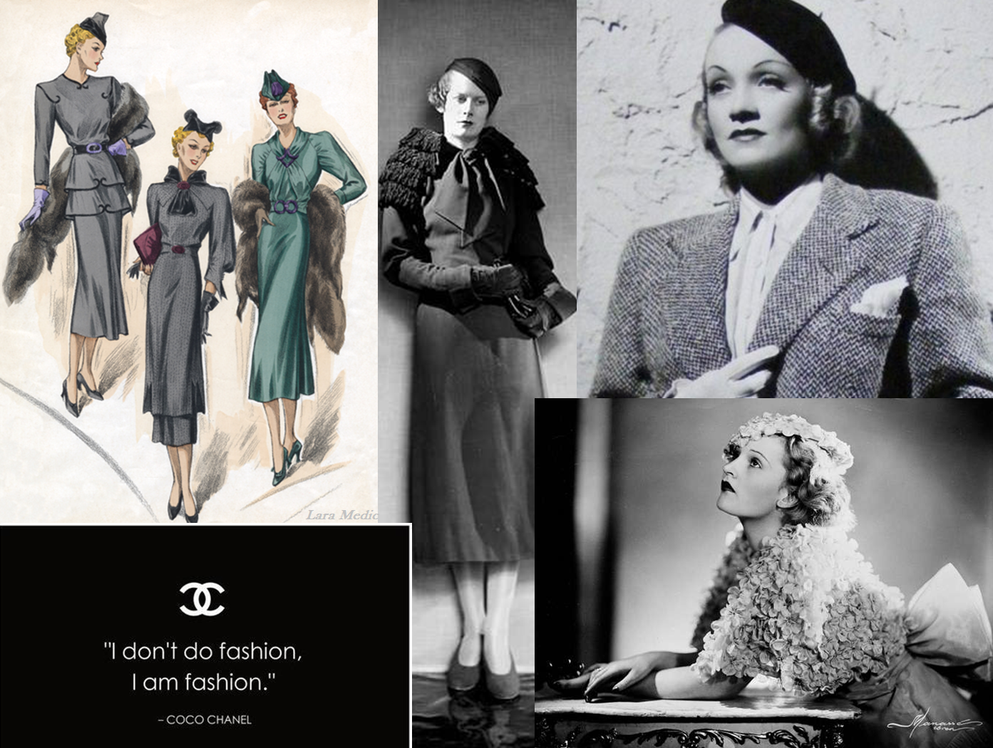 Most Memorable Fashion Trends Throughout History ...
